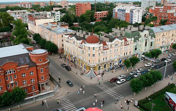 Общество, рязанские новости, город рязань на городском сайте rzninfo