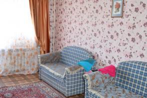 Квартира на Луначарского, 29
