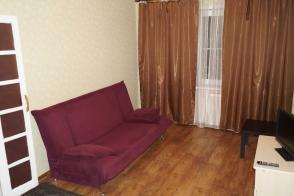 Квартира на Ворошилова, 32