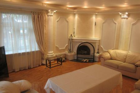 Квартира на Лесная (Дзержинский), 42
