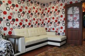 Квартира на Малиновская, 58