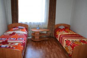 Квартира на Плеханова, 33