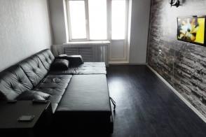 Квартира на Львовская, 107