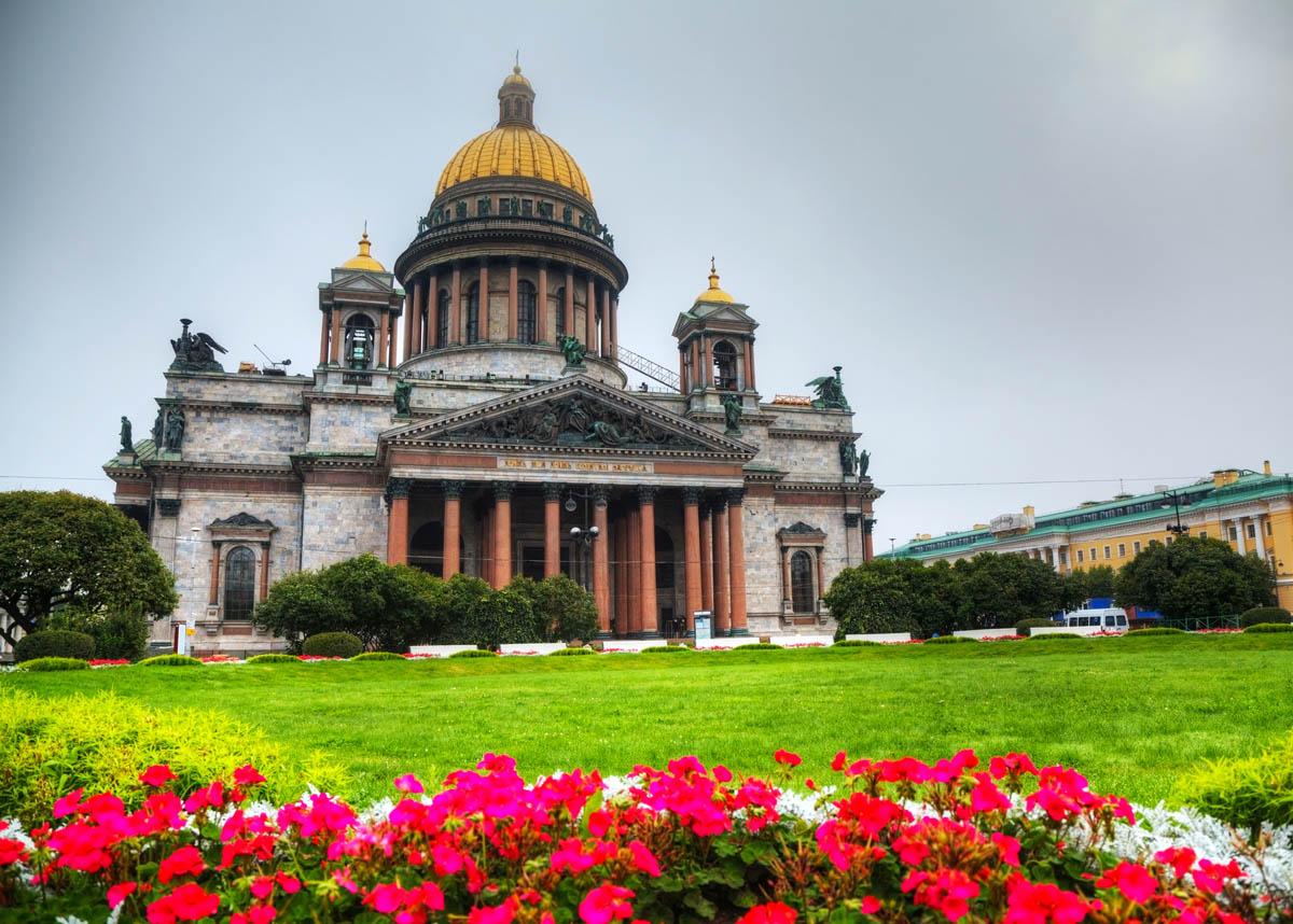 Исаакиевский_собор_Санкт-Петербург