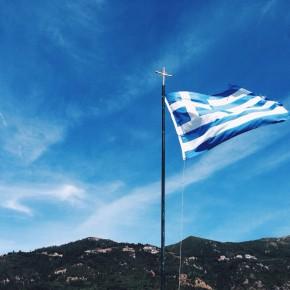 флаг греции спити ру