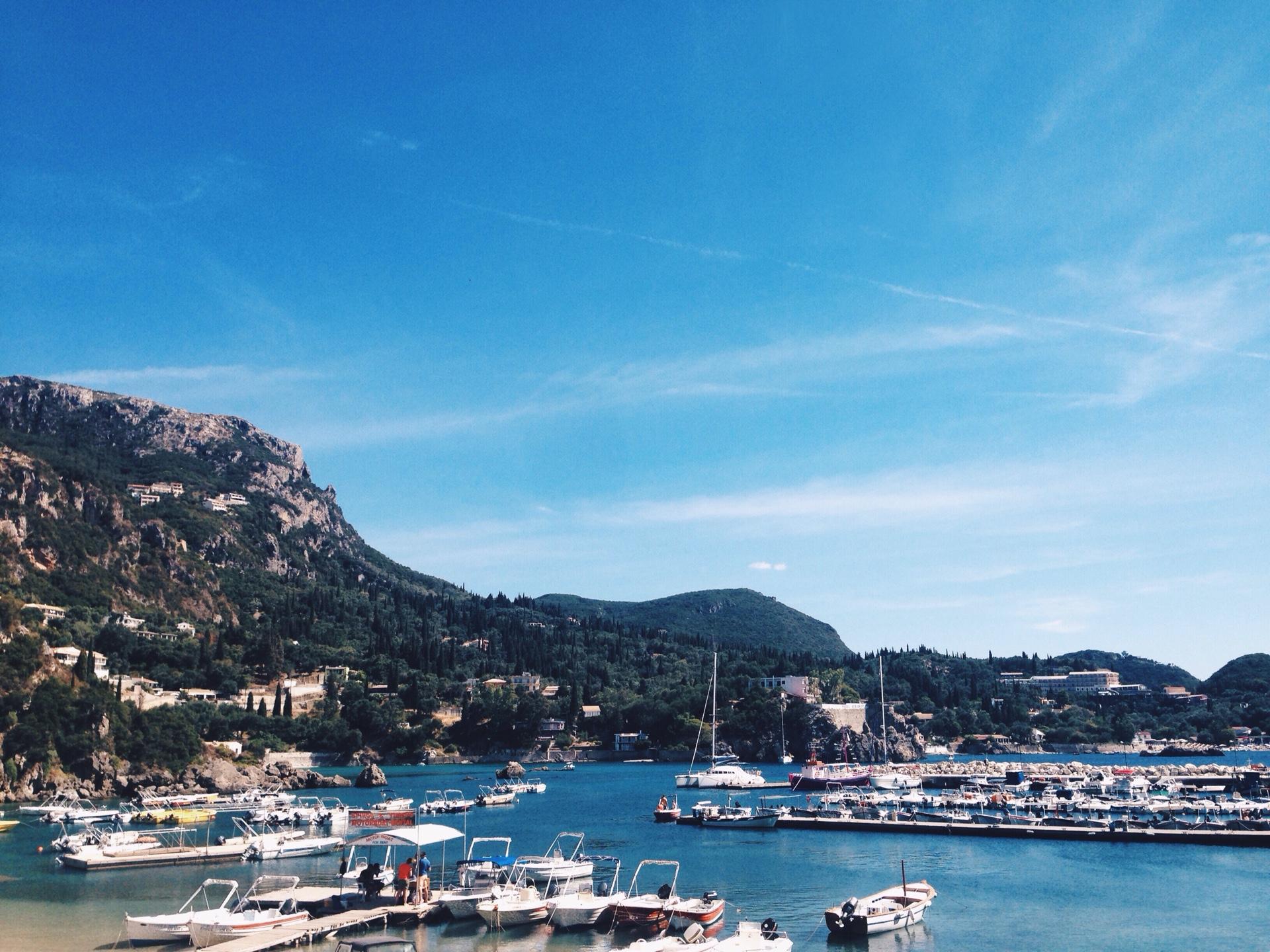 греция яхты спити ру