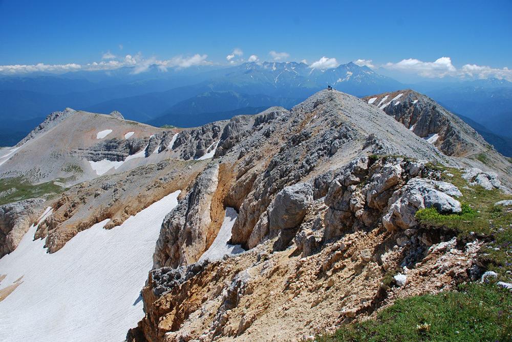 восхождение на горы спити ру