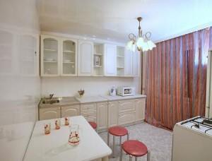 Комфортная четырехкомнатная квартира на сутки в Самаре