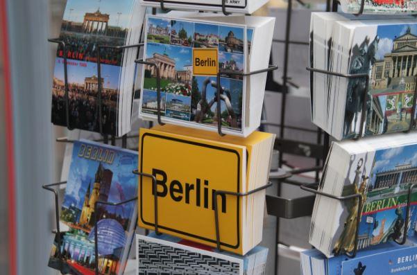 Используйте туристические карты